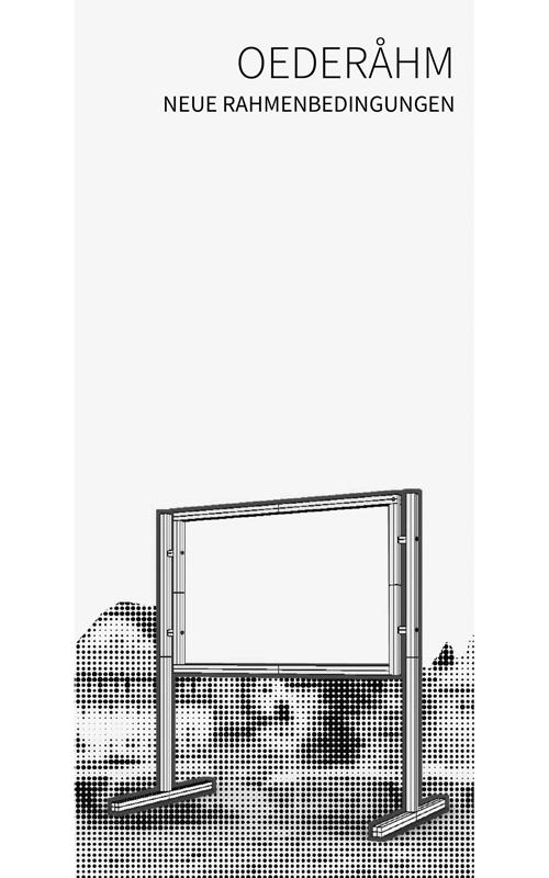 Materialbetrachtungen, von Kirsten Lauterwald und Nico Leopold, HTWK Leipzig