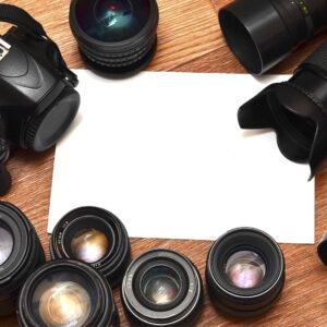 Workshop Kameratechnik mit Moderator und Fotograf Gerd Edler