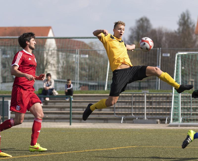 Sportfotografie Marcel Schlenkrich