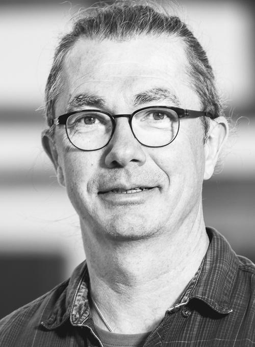Rolf Büttner